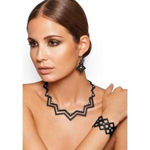 Blancheporte Náhrdelník z minerálního silikonu Apara náhrdelník