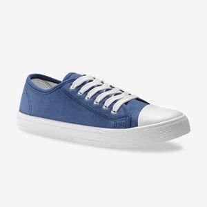 Blancheporte Tenisky námořnická modrá 36