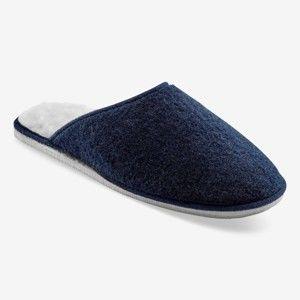 Blancheporte Pantofle s tichým došlapem nám.modrá 41