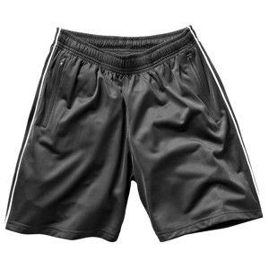Blancheporte Pánské šortky černá 52/54