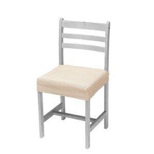 Blancheporte Pružný potah na židli režná sedák