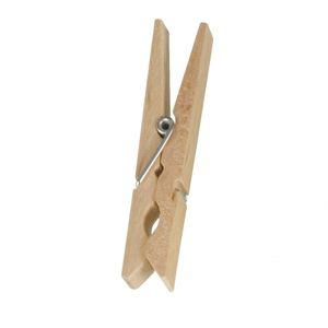 Blancheporte Dřevěné kolíčky, sada 50 ks